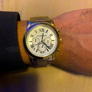 Michael Korse men's watch